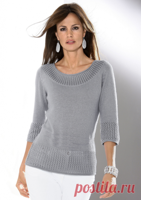 ""\""""a gray jacket with a round collar and sleeves 3/4"""" — a card of the user of wika.wika28 in Yandex. Collections""460|653|?|en|2|371d89a100178396c021c08c936a3c02|False|UNLIKELY|0.2818925976753235