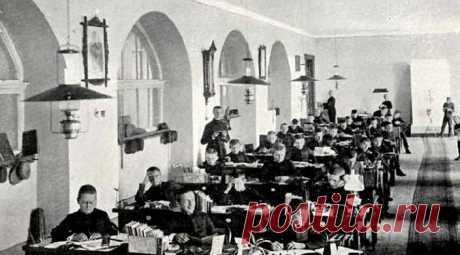 Когда о ЕГЭ еще не знали: о чем писали гимназисты в дореволюционной России — Болтай