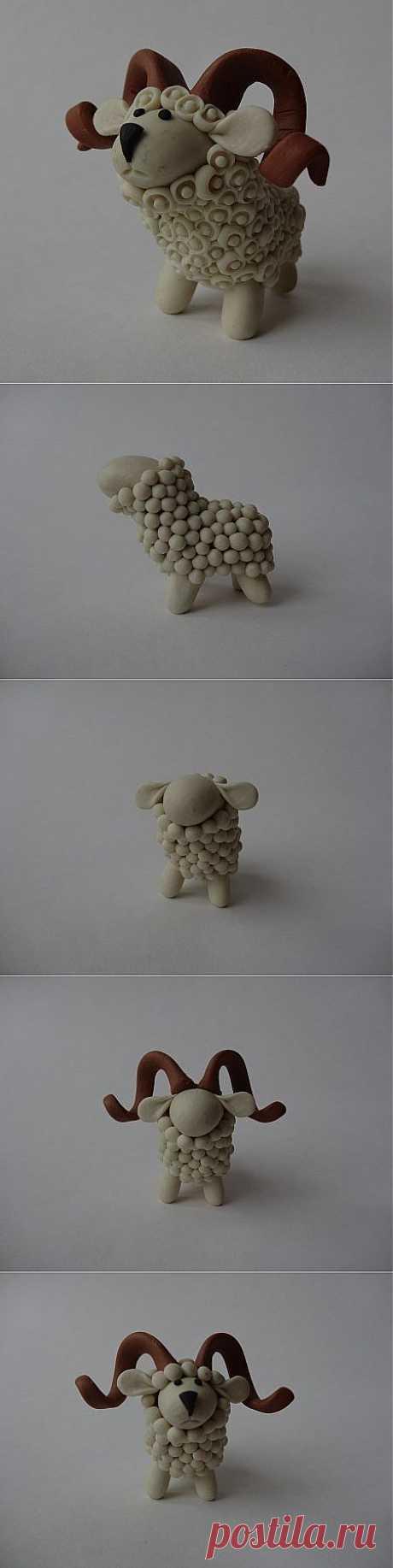 ¡(+1) tema - Esculpimos el regalo ovenu! | por las MANOS