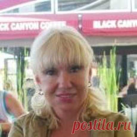 Viktoria Alibutaeva