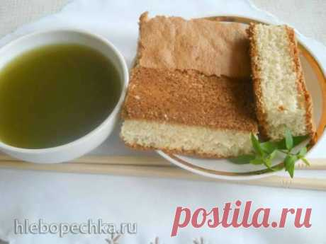 "Пирог ""Кастелла"" - Хлебопечка.ру"