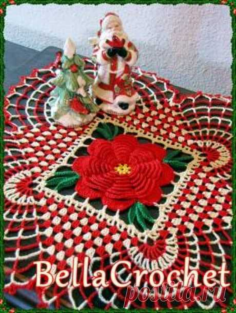 Posts Search Crochet Doilies