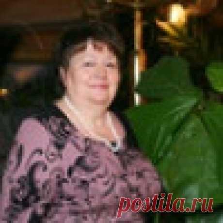 nadezhda_haragez Харагезова