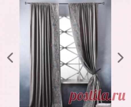Домашние шторы на ваш любой вкус шторы ЛЕЯ СЕРЫЙ   ХАРАКТЕРИСТИКИ: Материал: Жаккард производитель: ткань Евросоюз – пошив Россия СОСТАВ штора (ш х в) 200х280- 2 штуки. подхват — 2 штуки.