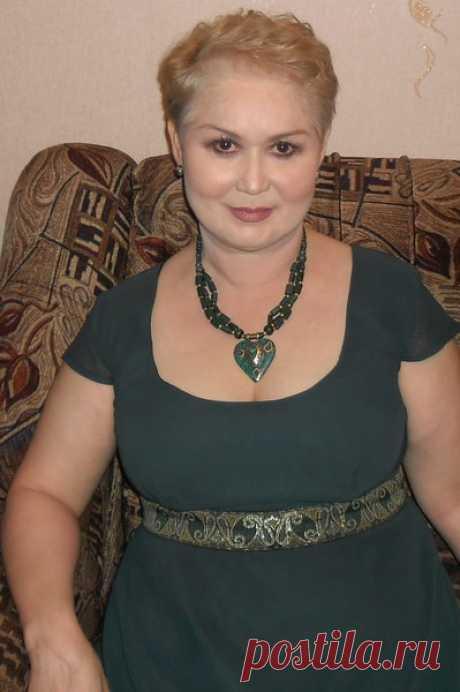 Алия Джуматаева