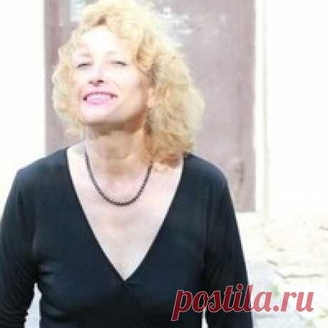 Инна Кутырева