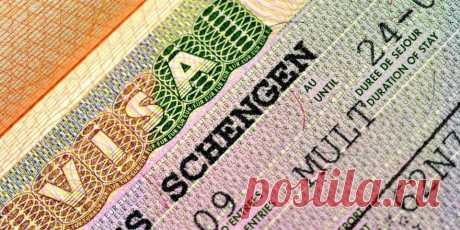 Стоимость шенгенских виз для россиян останется неизменной
