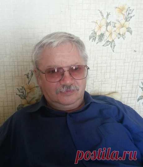 Сергей Ювженко