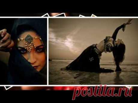 Красота восточных танцев | Кругозор - YouTube