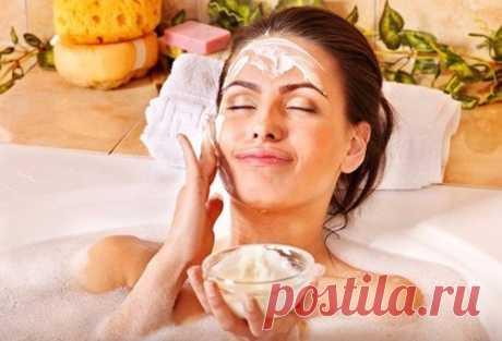 Rejuvenate face skin in 15 minutes