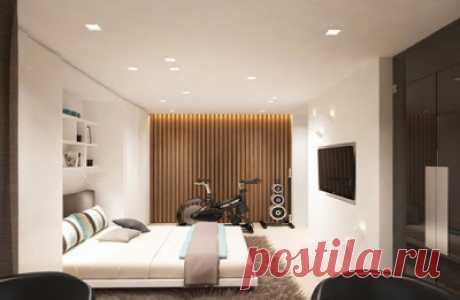 30 квадратов «хрущевки» могут стать современным, уютным и стильным жильем