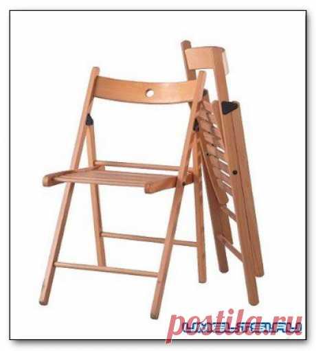 Складные кресла » Самоделки своими руками - сделай сам