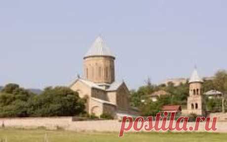 Сегодня 27 января памятная дата Нинооба — День блаженной кончины святой Нино в Грузии