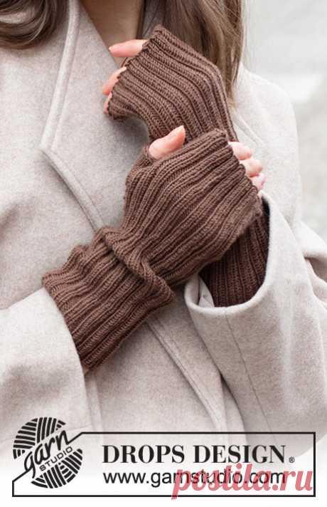 Мужской комплект из шапки и шарфа Weston - блог экспертов интернет-магазина пряжи 5motkov.ru
