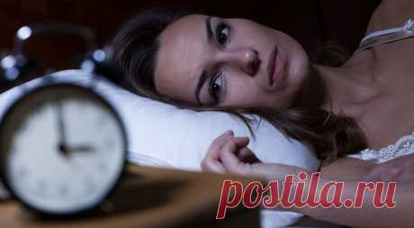 Ночные пробуждения: о каких заболеваниях они нас предупреждают