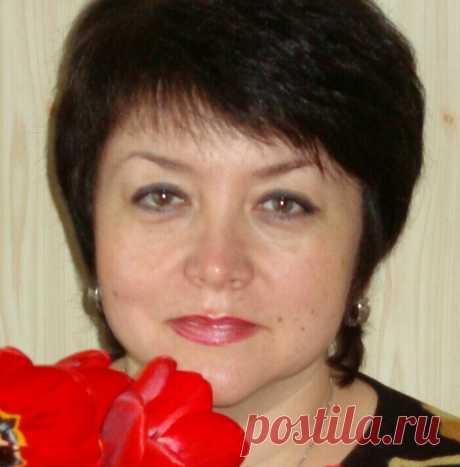 Елена Великородная