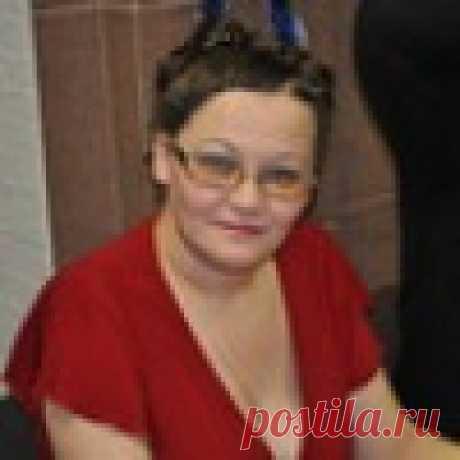 Yana Ovchinnikova
