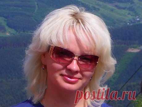 Наталья Сармина