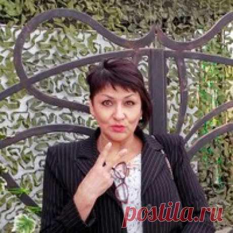 Альбина Галеева