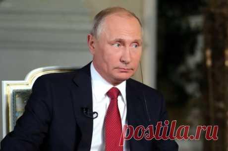 Путин подписал закон, освобождающий семьи инвалидов от взносов на капремонт Компенсацию смогут получить пенсионеры от 70 лет, проживающие вместе с инвалидами первой и второй групп