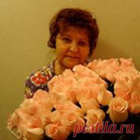 Galina Nehaeva
