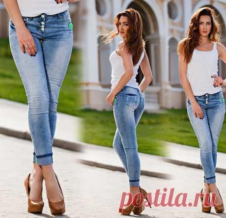 Как правильно подобрать джинсы по размеру. Таблица размеров женских джинсов. Как узнать свой размер, как правильно выбрать джинсы при покупке| Частные Заметки