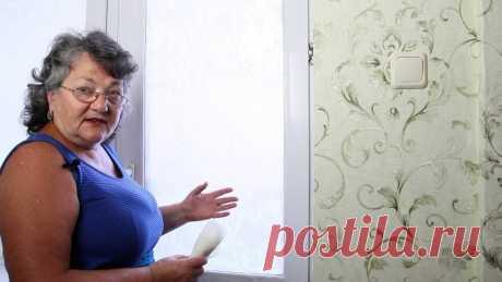 Как красиво оформить окно на кухне и как за ним ухаживать: видео дня