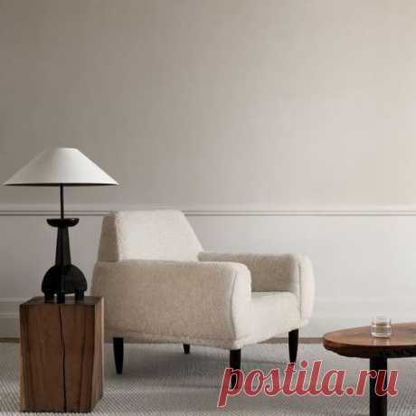 Богатый интерьер маленькой квартиры: 9 приемов - ARCHITECT GUIDE
