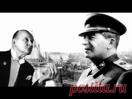 A. Vertinsky - the Song about Stalin