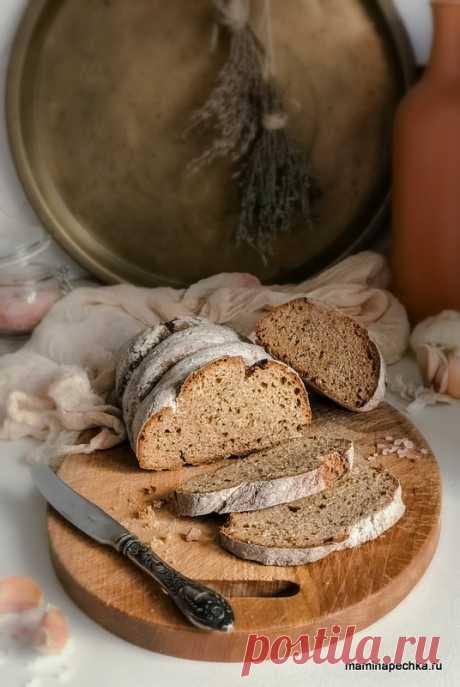 Бездрожжевой хлеб на кефире • домашний рецепт. С фото! Как приготовить домашний бездрожжевой хлеб на кефире - простой рецепт