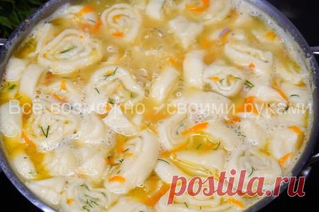 Гороховый суп По-новому. Ммм.. вкуснотища | Всё возможно - своими руками | Яндекс Дзен