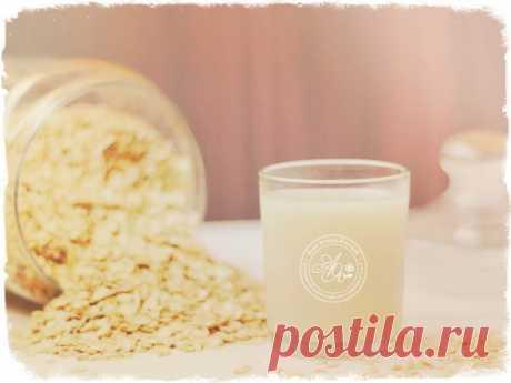 Настой овса - польза и рецепты приготовления и применения