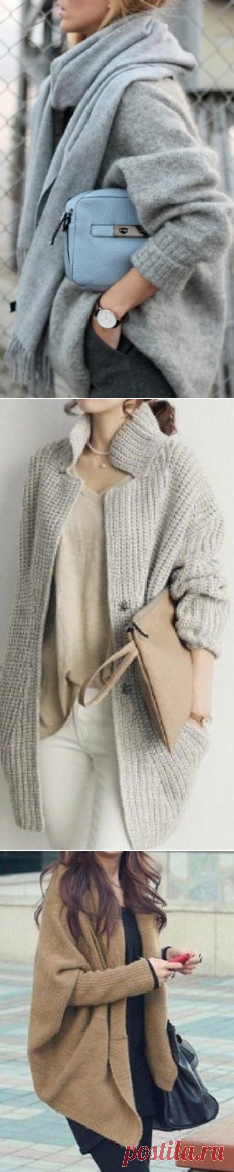 ¡Look! ¡Con extravagancia y es confortable! — es a la moda \/ Nemodno
