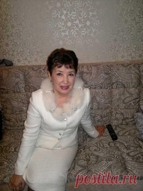 Дина Шонова