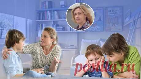 Как одинокой маме воспитать сына отзывчивым, трудолюбивым и ответственным: 3 важных принципа | Ольга Зимихина | Яндекс Дзен