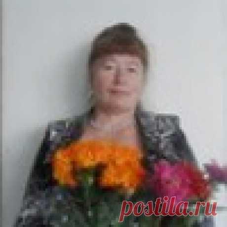 Вера Шарипова