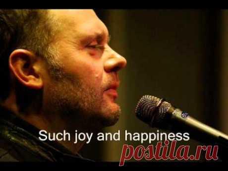 """Запись с концерта Иго в феврале 2012 года. Живой звук. Иго исполняет на бис три хита: """"All My Loving"""", """"You are so beautiful to me"""", """" What a wonderful world"""". Присоединяйтесь в группам Иго  ВКонтакте: https://vk.com/igo_fomins,  Одноклассниках: https://www.odnoklassniki.ru/igorodrigo,  Faсebook: https://www.facebook.com/RodrigoFomins,  Реалмьюзик: https://www.realmusic.ru/fomins/.  Фото И.Ланка, Т.Карнауховой.  Видео создано Софией Калниня."""