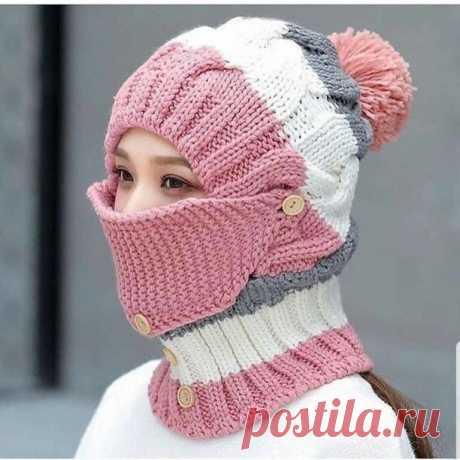 Новая мода на зиму!