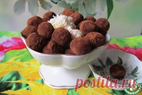 """Помадка из сухого молока """"Кхара пера"""". Изумительно вкусные конфеты! Нежные, тающие во рту. Простые и доступные продукты, поразительная легкость приготовления, - справится даже ребёнок. Знаменитая индийская сладость, самый простой её вариант."""