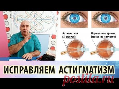 Зоркое Зрение видеоканал Евгения Слогодского