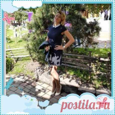 Svetlana Vyova - Я очень рада тому, что пошла в 1 класс! Самое...