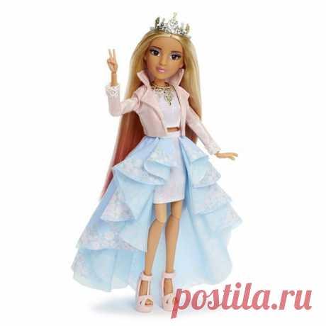 Кукла Project MС2 Адрианна с набором для экспериментов MGA Entertainment  для девочки 4464901, купить за 2 615 руб. в интернет-магазине Berito