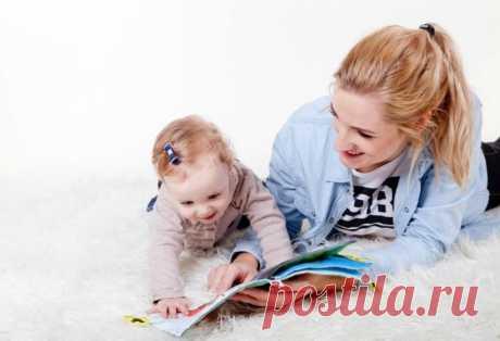 Няня для ребенка — что нужно знать?