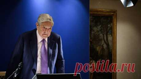 Китайская угроза: готовится «великое ограбление» на 251 миллиард долларов     Американский миллиардер и влиятельный политический активист Джордж Сорос использовал свое выступление на форуме в Давосе, чтобы провести жесткую медийную атаку лично на председателя КНР Си Цзиньпи…