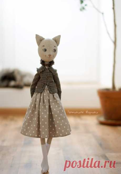 toys, hand-made articles | Records in a heading of a toy, a hand-made article | Irinki's Diary