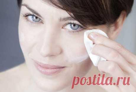 Лучшая маска против дряблой кожи! Проделайте курс из 10 масок  — и ваша кожа будет упругой и подтянутой!