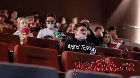 6-5-21-Кинотеатры открыли залы – Бизнес – Коммерсантъ