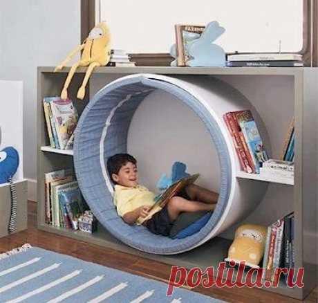 Крутая идея для детей