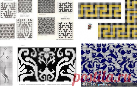 schemes Jacquard - Search in Google