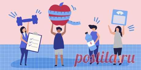 5 способов перейти на здоровый образ жизни и не замучить себя Простые советы для тех, кто запутался в обилии информации.
